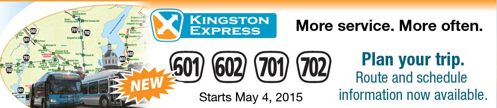 express transit