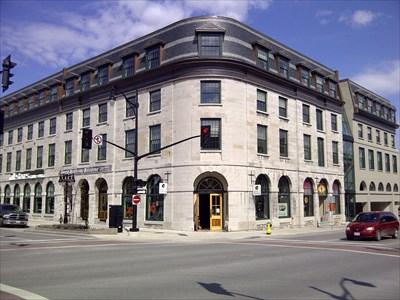 Smith & Robinson Building - 1