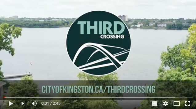 video - Third Crossing