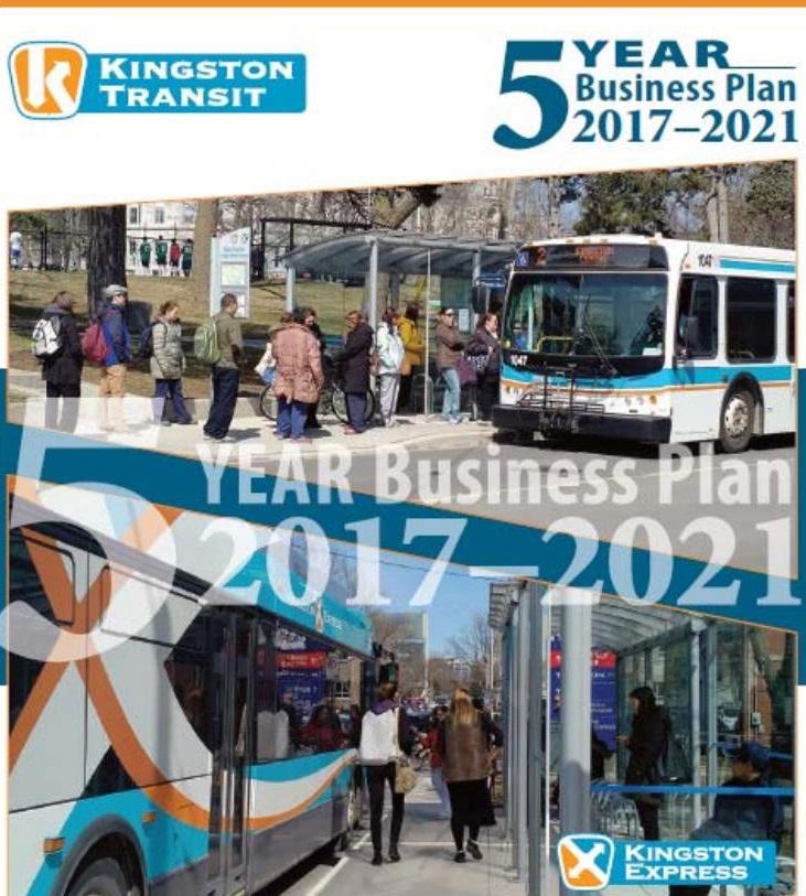 kingston-transit-5-year-plan