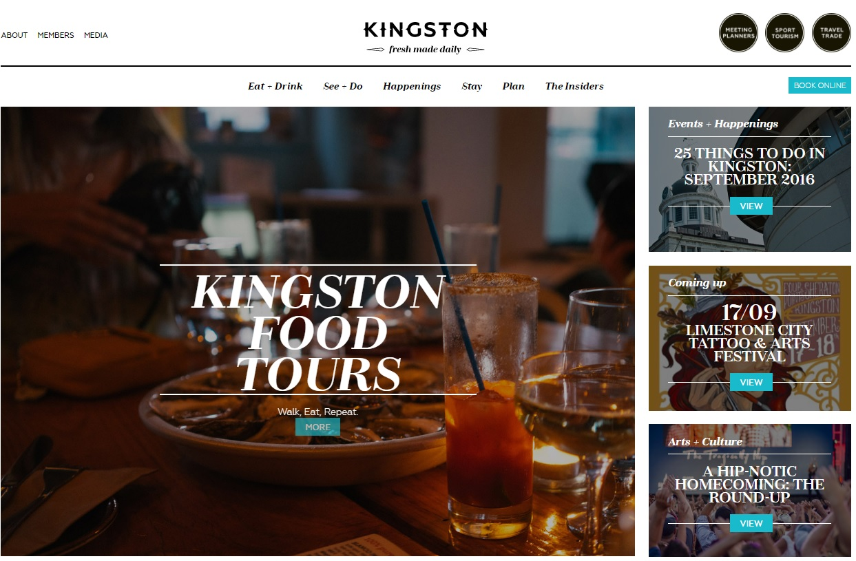 visit-kingston-website-screenshot