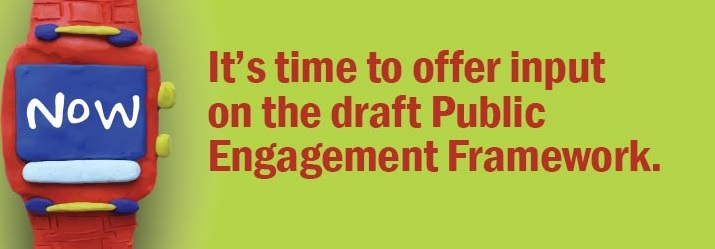 draft-engagement-framework