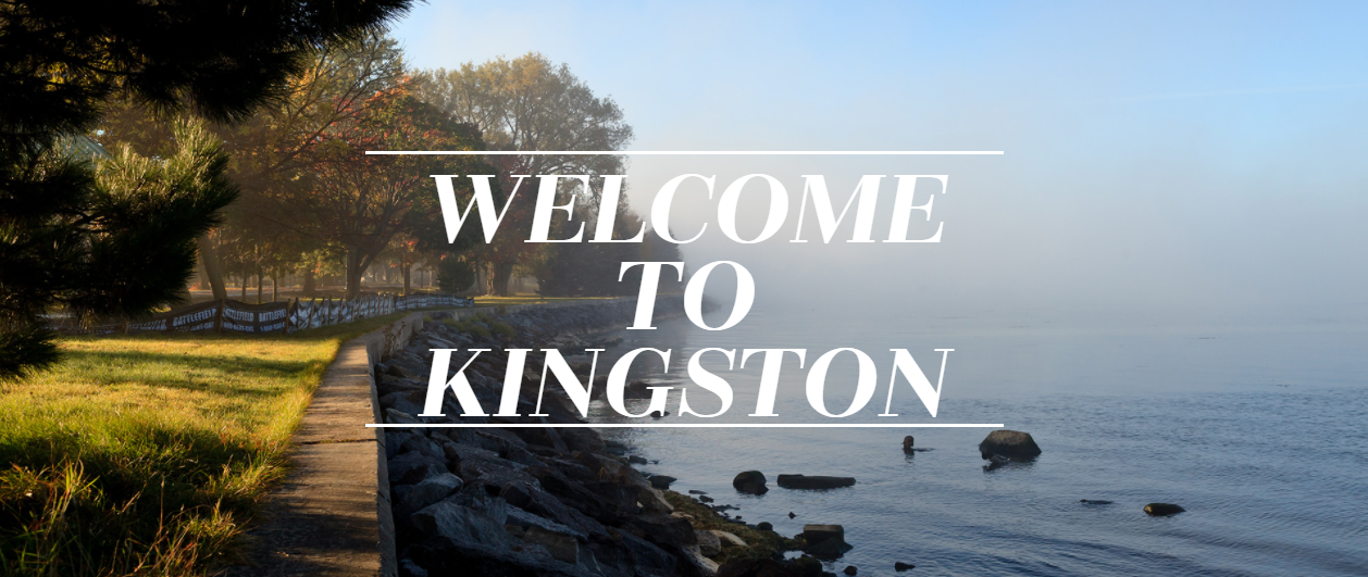 Visit Kingston 2