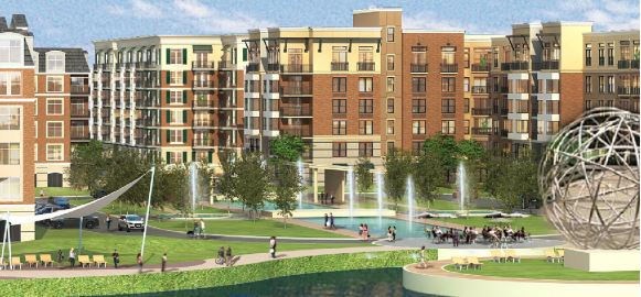 Tannery Lands Visual